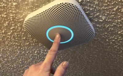 Testing Carbon Monoxide and Smoke Detectors in 4 Easy Steps