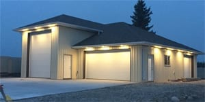 Exterior and Security Lighting