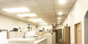 LED Commercial Lighting Upgrades